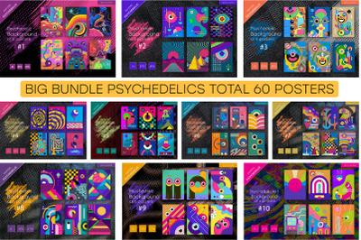 Big bundle psychedelics