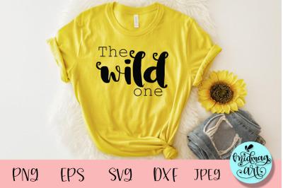 The wild one svg, best friends svg