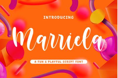 Marriela
