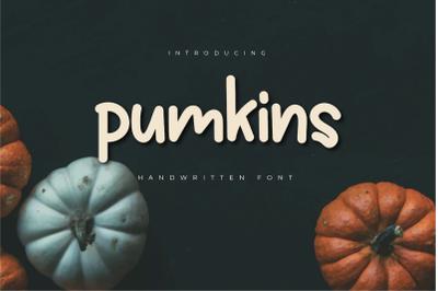 Pumkins