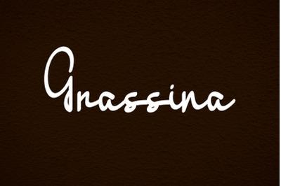 grassina script