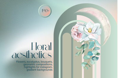 Floral aesthetics