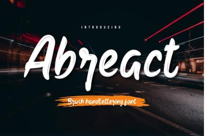 Abreact