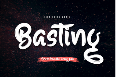 Basting