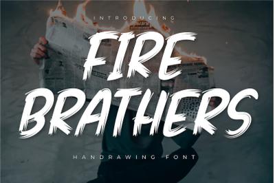 Fire Brathers