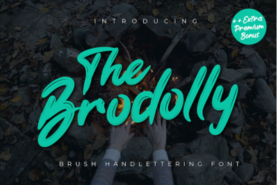 The Brodolly