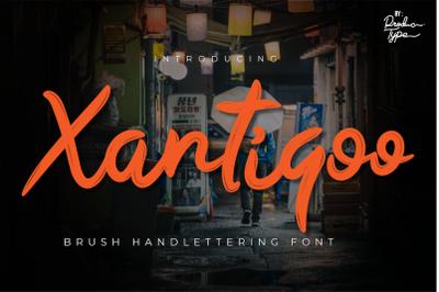 Xantiqoo