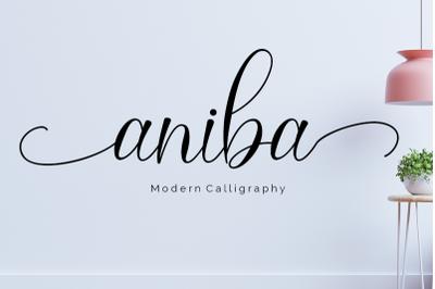 Aniba