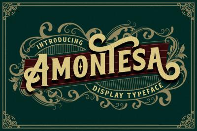 Amontesa