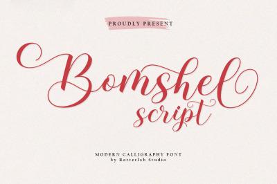 Bomshel Script