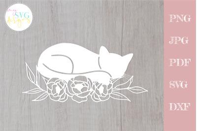 Cute cat svg, Kitty svg, Cat mom svg