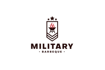Military Barbeque