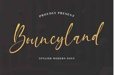 Bouncyland