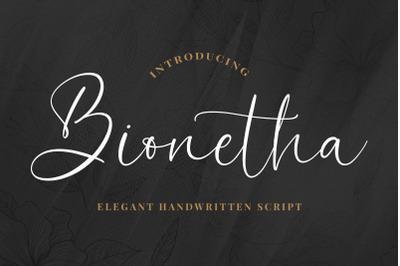 Bionetha