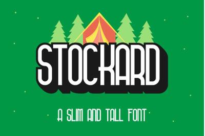 Stockard