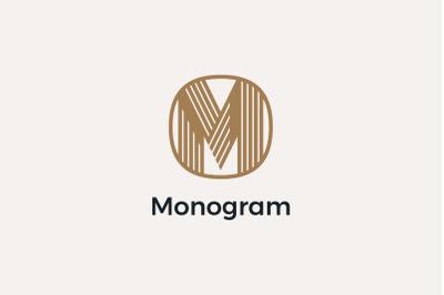Mo Monogram