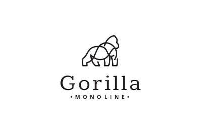 Gorilla monoline