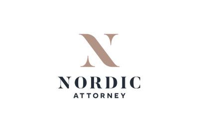 Nordic Attorney Logo
