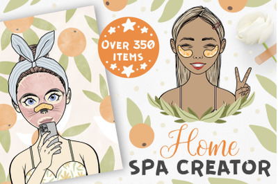 Home Spa Creator