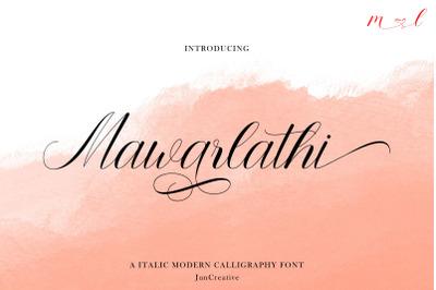 Mawarlathi