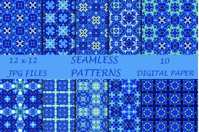 Azurite Textures