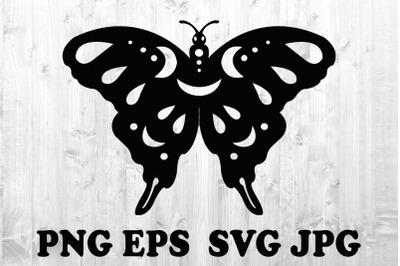 Monarch butterfly svg, Svg files for cricut