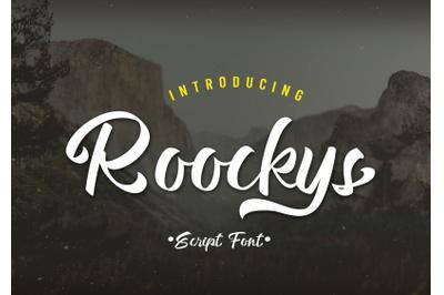 Roockys