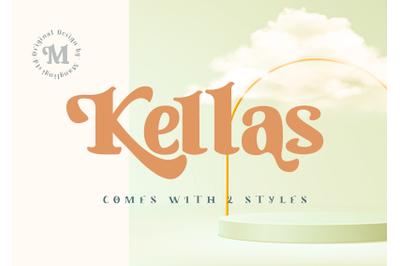 Kellas