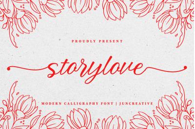 Storylove