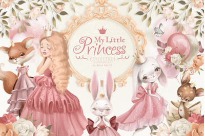 My Little Princess Collection