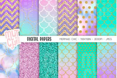 Mermaid Digital Papers 03