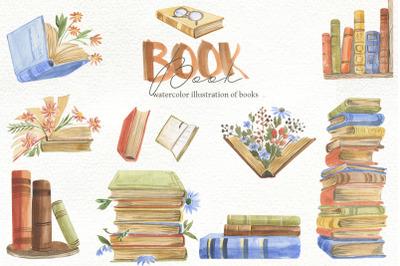 Books clipart