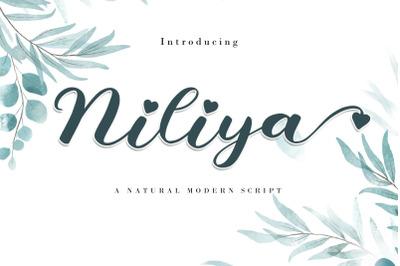 Niliya