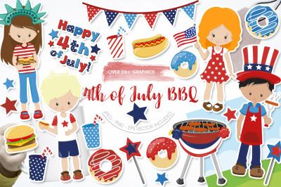 4th of July BBQ