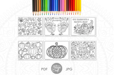 Thanksgiving Coloring Pages&2C; Give thanks with a grateful heart&2C; cornuc