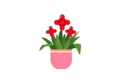 Spring Kawai Flower Pot 1