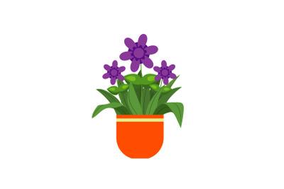 Spring Kawai Flower Pot 4