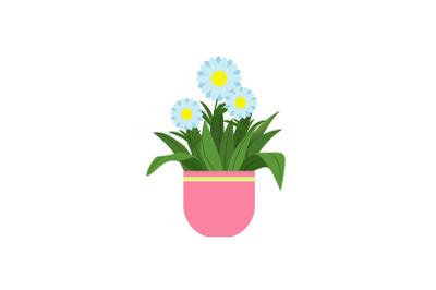 Spring Kawai Flower Pot 6
