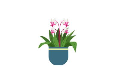 Spring Kawai Flower Pot 7