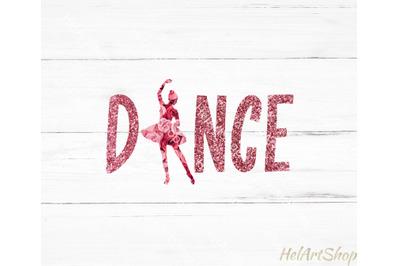 Dance Png, Ballet Png, Sublimation Png