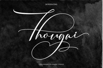Thougai