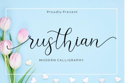 Rusthian