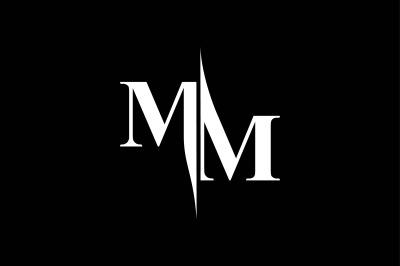 MM Monogram Logo V5