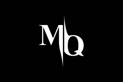 MQ Monogram Logo V5