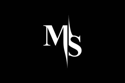 MS Monogram Logo V5