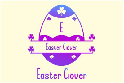 Easter Clover