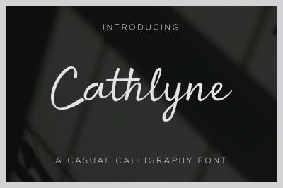 Cathlyne