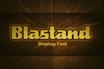 Blastand