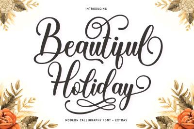 Beautiful Holiday