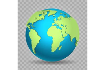 World view 3d